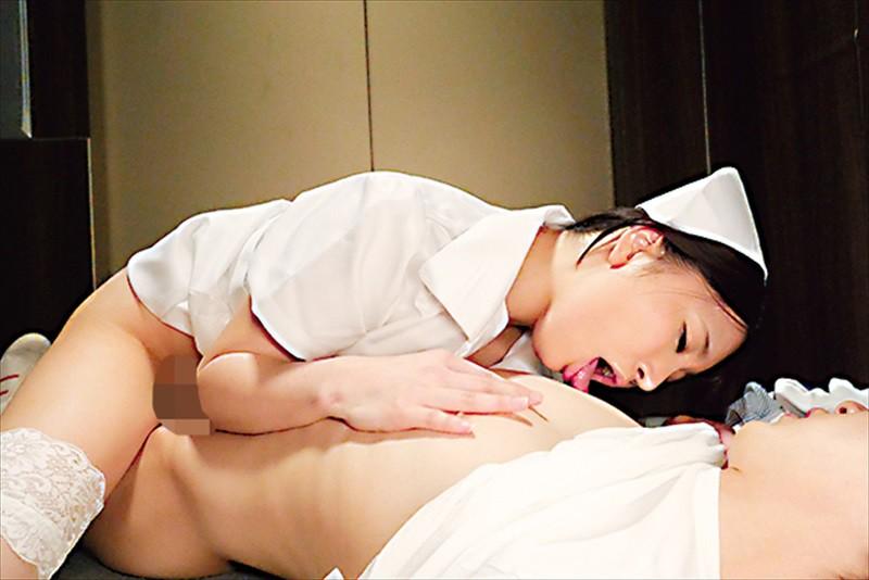 地味で大人しい根暗の陰キャ看護師がどスケベに豹変覚醒◆白衣の人妻誘惑ナース 加藤ももか12