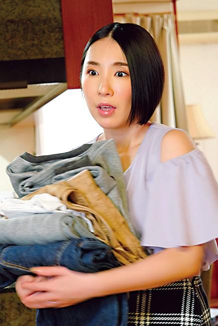 「あなた、ごめんなさい…。」妊娠危険日にムリヤリ義父に種付け中出しされています… 舞原聖