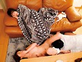 背徳感を感じながらも… 眠る妹の隣で何度もハメられて…そのまま中出し 波多野結衣
