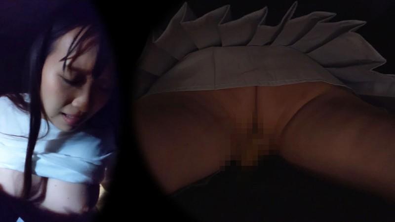 【ちかん映画館】ウブな女の子がチカンされ乳首ツン勃ち!膣いじられ恥ずかしいマン汁おもらし!露出セックス調教にメロメロ!6