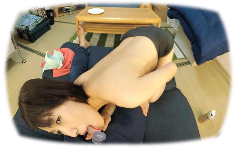 【VR】完熟の味 内原美智子 画像4
