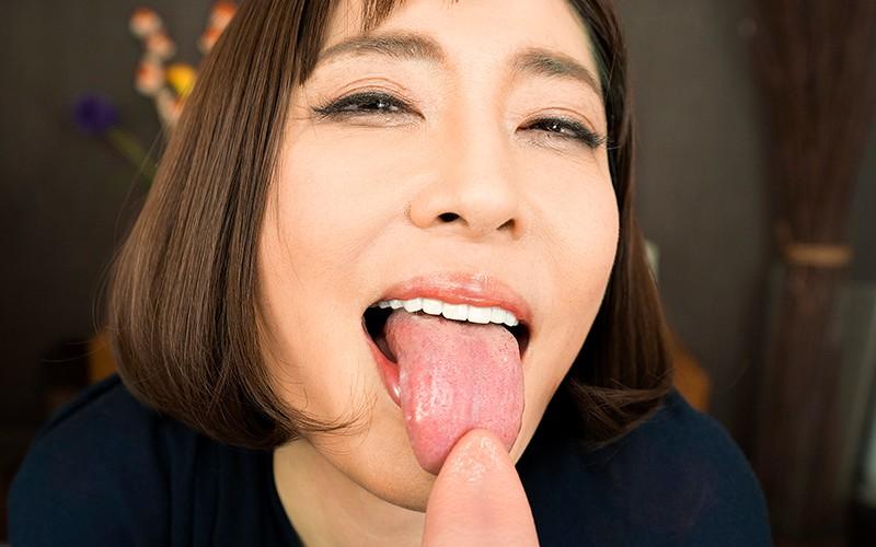 【VR】完熟の味〜見せ付ける友達の母〜 嶋崎かすみ 画像6