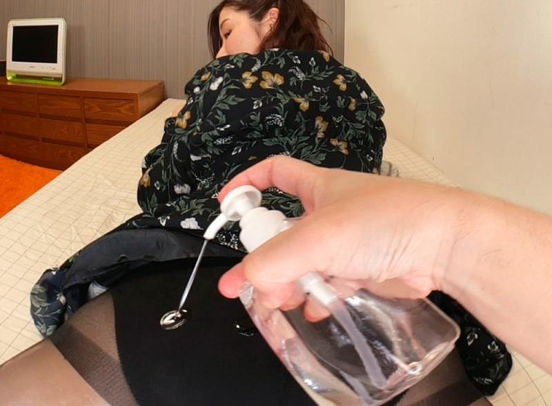【VR】夜●いお義母さん~オイルマッサージで入ってしまったスケベスイッチ~加藤ツバキ10