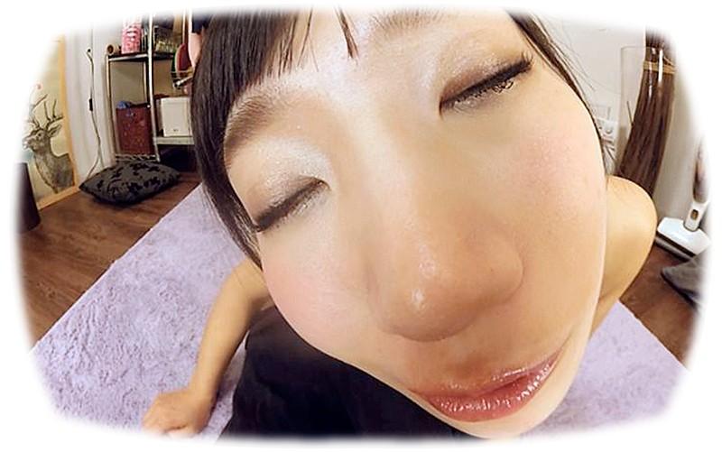 【VR】女子マネージャーのヤリ過ぎサポート! 星奈あい 画像6
