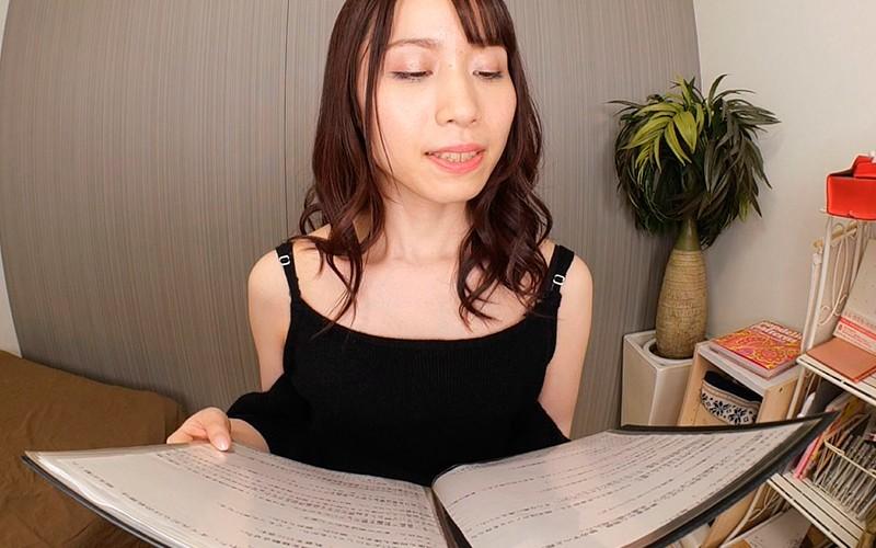 【VR】官能小説朗読VR 桜かのん 画像7