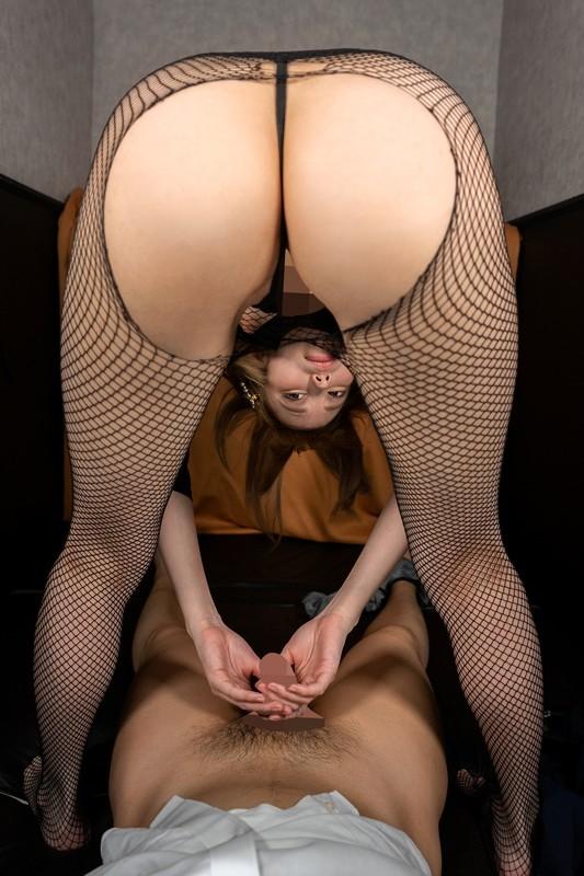 【VR】セクキャバの個室VIPルームで何かが巻き起こるVR 川菜美鈴 画像12