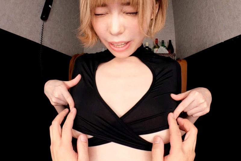 【VR】セクキャバの個室VIPルームで何かが巻き起こるVR 川菜美鈴 画像6
