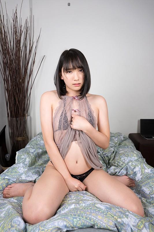 【VR】超S級着エロ美少女「天羽成美」〜新妻の誘惑コスプレデート編〜