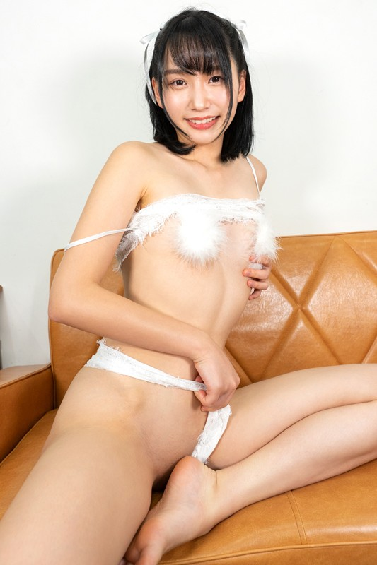 【VR】限界着エロ無双!! 天使的清純美少女「天羽成美」最強レベルの伝説級VR 画像2