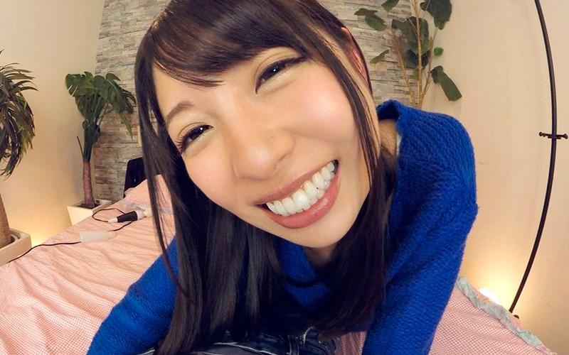 あおいれなの笑顔