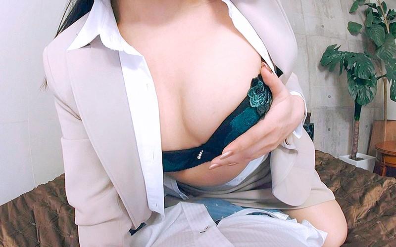 【VR】HQ高画質対応 働く女達の性事情〜性欲が暴走し出すお年頃〜 小日向まいのサンプル画像