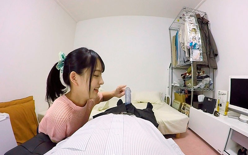 【VR】デジタルリマスターで鮮明に蘇る!VRドチャシコ名作コレクション〜あべみかこ
