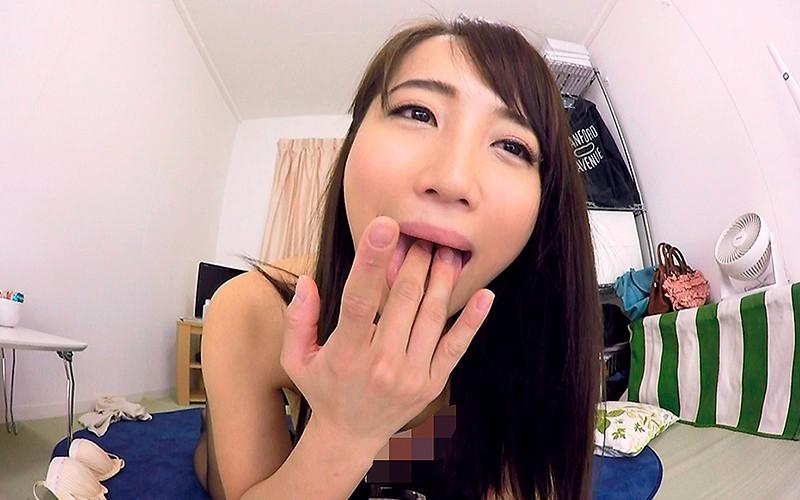 【VR】デジタルリマスターで鮮明に蘇る!VRドチャシコ名作コレクション〜倉多まお