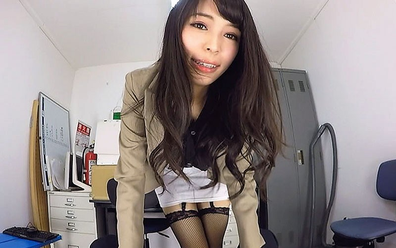 【VR】デジタルリマスターで鮮明に蘇る!VRドチャシコ名作コレクション〜真木今日子