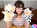 【VR】劇的高画質 美保結衣 Gカップ巨乳が田舎から上京!童顔ながらもすご......thumbnai7