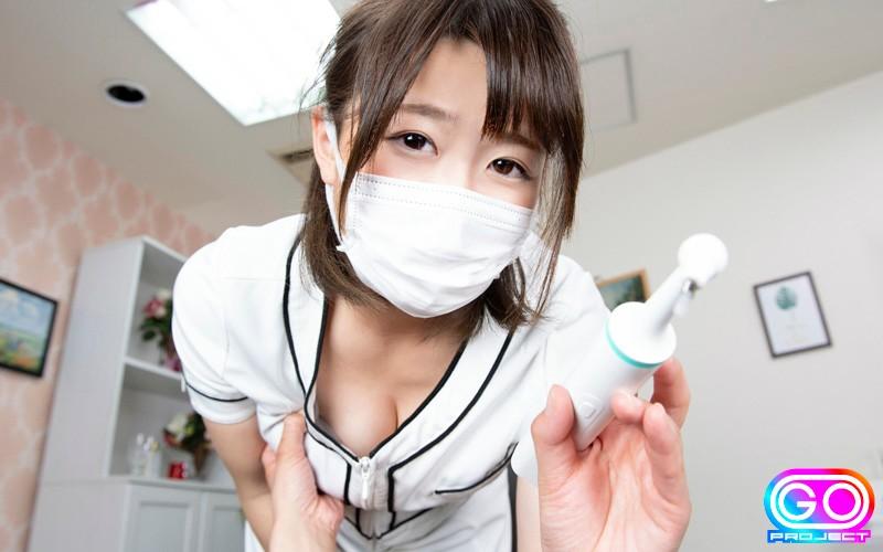 HQ 劇的超高画質 Jcup 歯科衛生士のおっぱいデカ過ぎてwツンツン触れてるから大興奮!