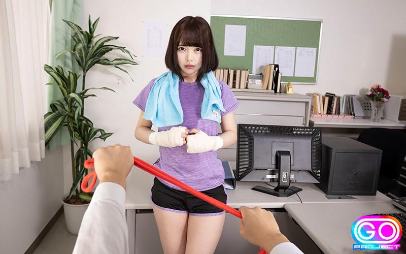 【VR】HQ 劇的超高画質 ボクシング部員脅迫強淫 友達を救うため拳を振る...のサンプル画像
