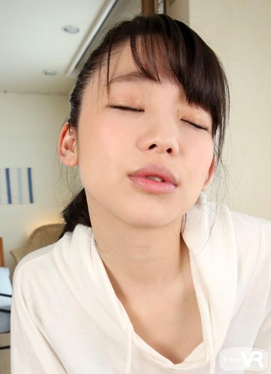 【エロVR】甘え上手なロリ美少女