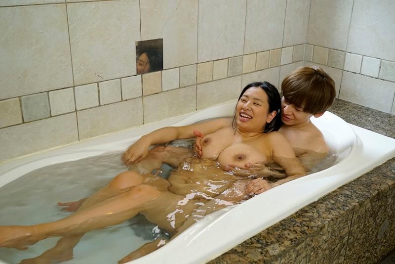 春菜はなの入浴パコパコSTRONG ERO 風呂でストロング飲んでパコりたい。 6枚目