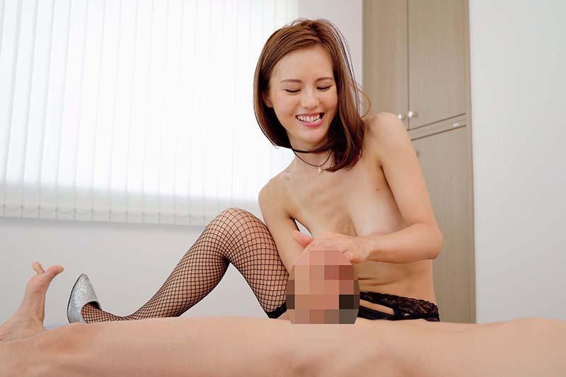 色気ムンムン茶髪のイケイケエロ黒姉さん The erotic potential world over age35 武藤あやか 6枚目
