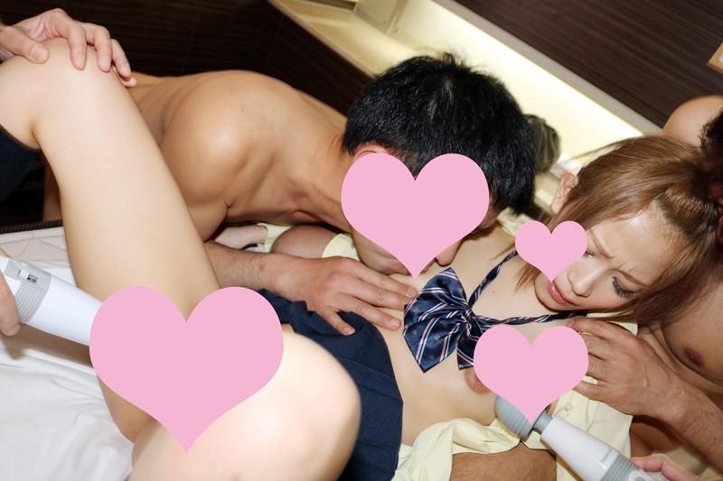 美乳のギャル女子校生の、ハメ撮りフェラ騎乗位無料エロ動画!【ギャル、女子校生、JK動画】