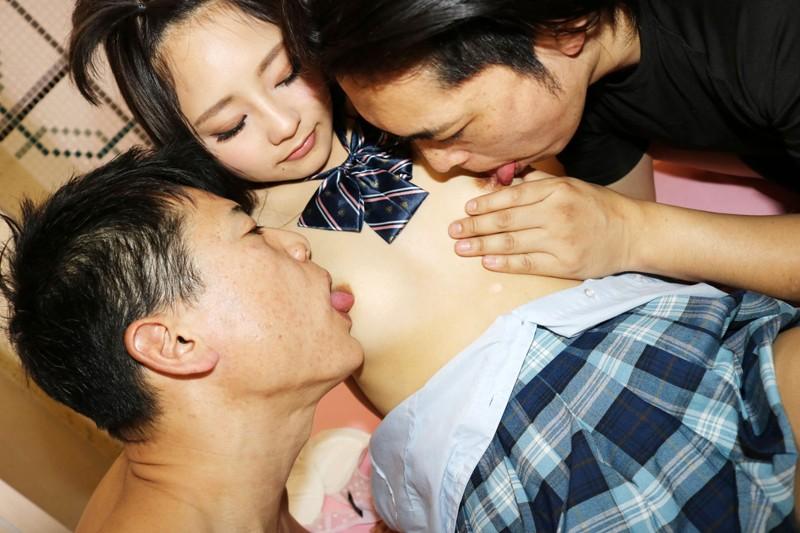【JK sex】スレンダー激カワ童顔ビッチでHなロリのJK美少女の、sexハメ撮り動画!!めちゃキュートです!【おっぱい】