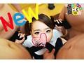 【個撮】ぎゃる輪姦動画 まみぽよ(仮)のサムネイル