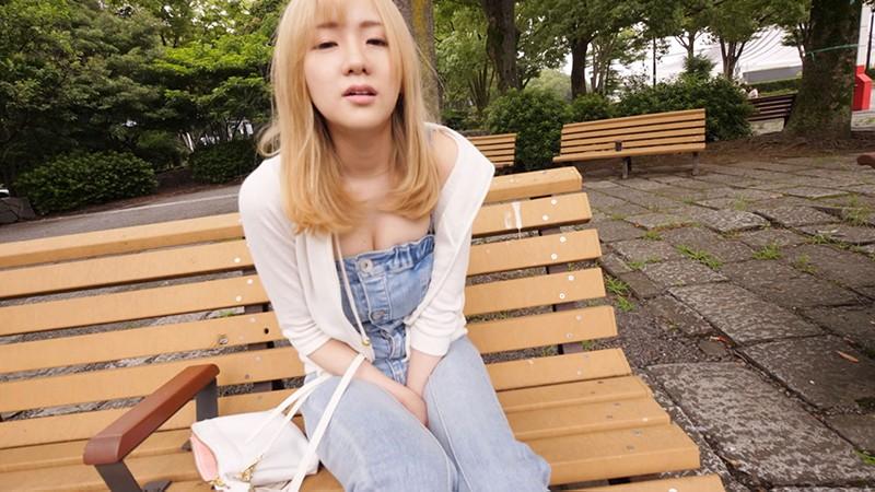 公園ベンチえくすたCエッチなお姉さんは大好きです。 3