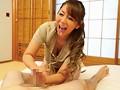 色気強めエロ黒熟女翔田姉さんの世界。その笑顔とそそる卑猥な愛語でまだまだお世話になりますの巻 翔田千里