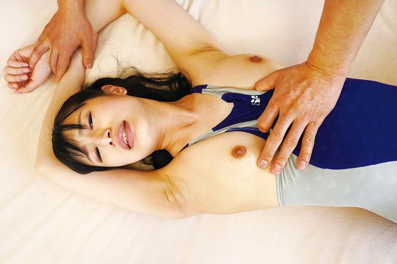 カッコかわいい脚長ドデカ姉さん 171センチの乙女心 中條カレン キャプチャー画像 10枚目