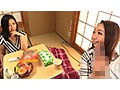 Wポチャ☆最高級A5ランク肉厚テラ盛り爆乳母娘丼