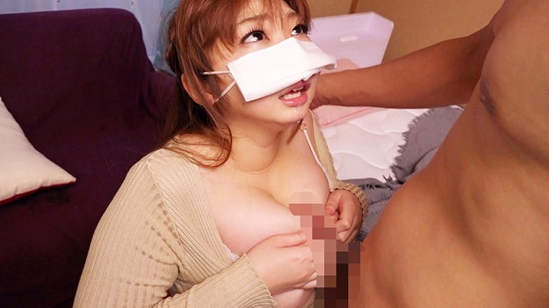 "NINE-029 Studio MERCURY - Top Class A5 Rank J-Cup Beauty, First Video! Daughter Of A Major Company CEO Makes Her Porno Debut! ""I'm Sorry, Dad! I'll Wear A Mask So No One Can See My Face"" big image 4"