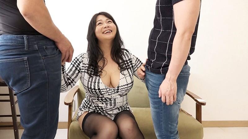 シロガネーゼの豊満Ijp-CUPセレブ熟女、本当は痴女なのに旦那にドン引きされてセックスレス、もう我慢出来ないとAV応募で小悪魔に男を食べ放題。留美子(40歳)