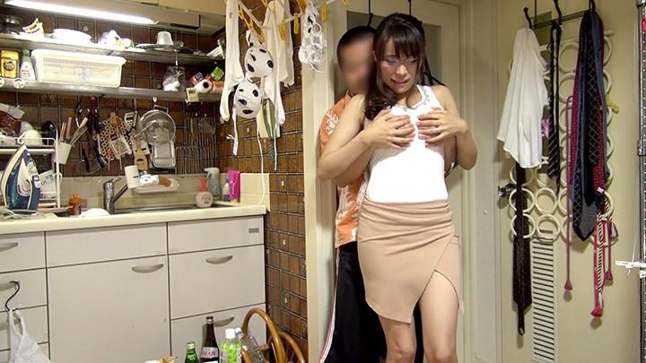 (羞恥)ババコス!(BBA)隣の実は極上な奥さんをア●カにしてみたら痴女に変身した件(中田氏)(汗)COCO Premier 真木今日子 39歳1