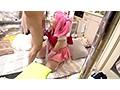 【羞恥】ババコス!【BBA】 卑猥な身体の主婦をちびム●ンにして辱めてみたら切ない顔をしながらイきまくる件【中田氏】(汗) 美泉咲