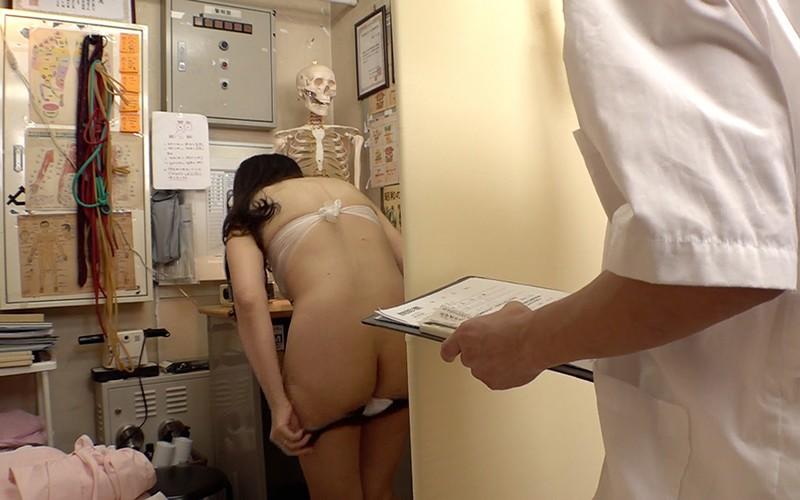 鍼灸院すどう盗撮り下ろし3 生理があがっても女の子 20枚目