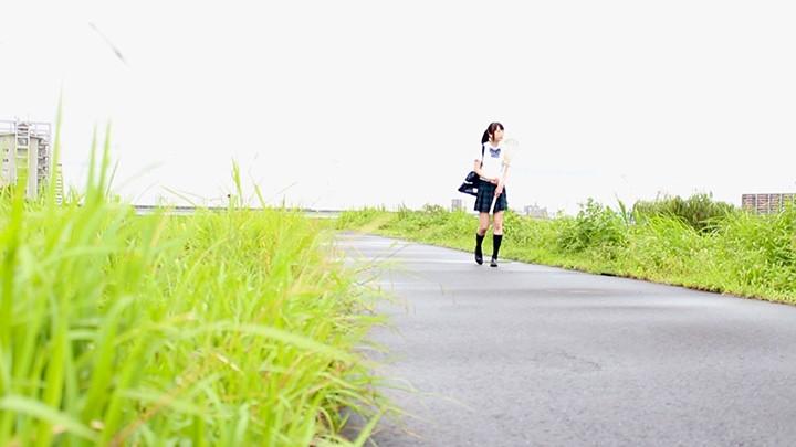 処女なのに28cmの黒チ●ポ ラクロス・アスリート女子校生 裕木まゆ(中田氏)シン・ゴメス 1枚目