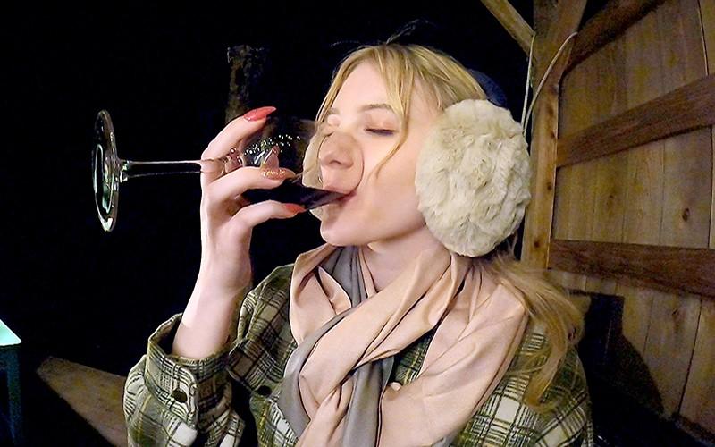 可愛すぎるメロディー・雛・マークス(20歳)【キャンプ芸人】20歳になって初めてのお酒【真性中出し】「酔ってアナルにローター入れちゃったぁ嫌いにならないでね」9