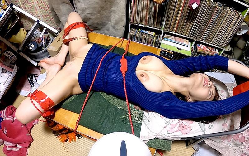 ちくび屋 アンニュイ美人妻あやか お下品乳首をネジってあげた 武藤あやか4