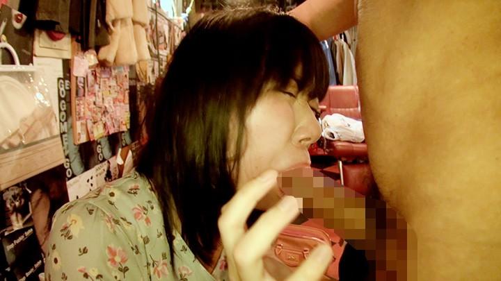 愛しのデリヘル嬢(DQN)素人売春生中出し〜可愛すぎるOL編〜 19枚目