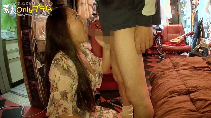 愛しのデリヘル嬢(DQN)素人売春生中出し〜浅草ベリーダンス奥様編〜笹倉真奈美さん30歳 4枚目