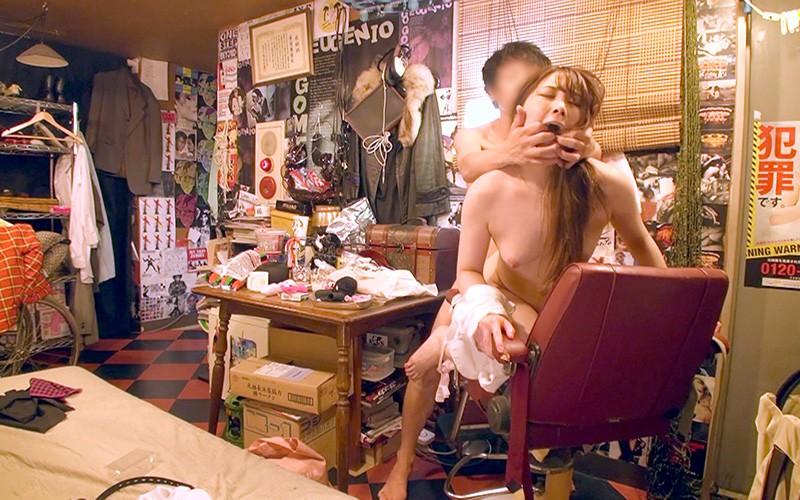 愛しのデリヘル嬢25 【DQN】素人売春生中出し 盗撮強●撮り下ろし 【美しすぎる後ろ姿】ふりむいて…ふりむかないで…エメロンレディ的デリ嬢を呼んだら乳首がドMすぎた件【卑猥なきつね目のOL みわ22歳】