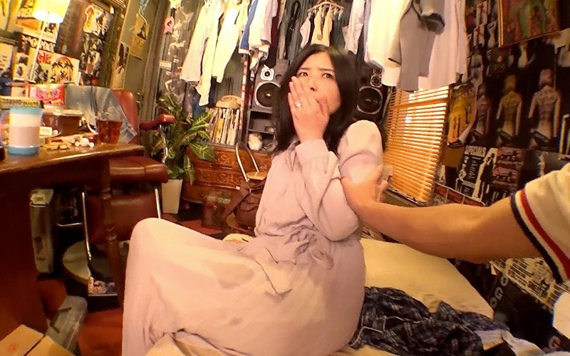IDS-001 Studio Plum - My Beloved Delivery Health Call Girl Amateur Prostitution Creampie Raw Footage Exclusive Peeping Footage Yokoyama-san (Housewife) 42 Years Old - big image 1