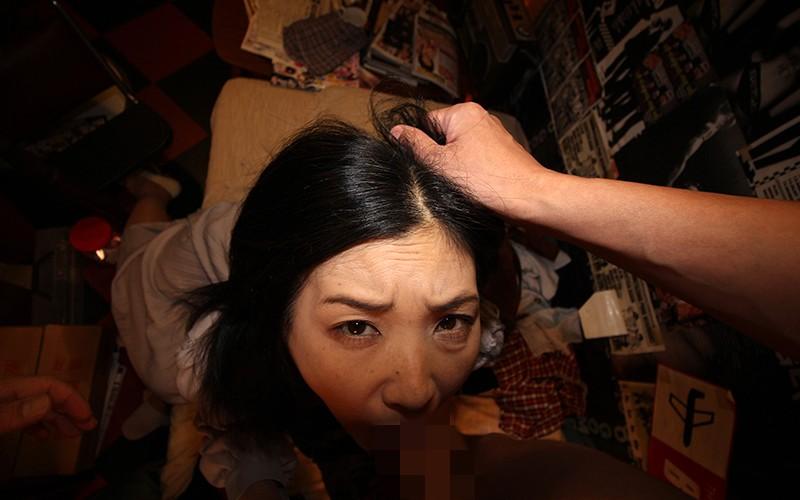 愛しのデリヘル嬢 素人売春生中出し 盗撮強制撮り下ろし 横山さん(主婦)42歳 キャプチャー画像 11枚目