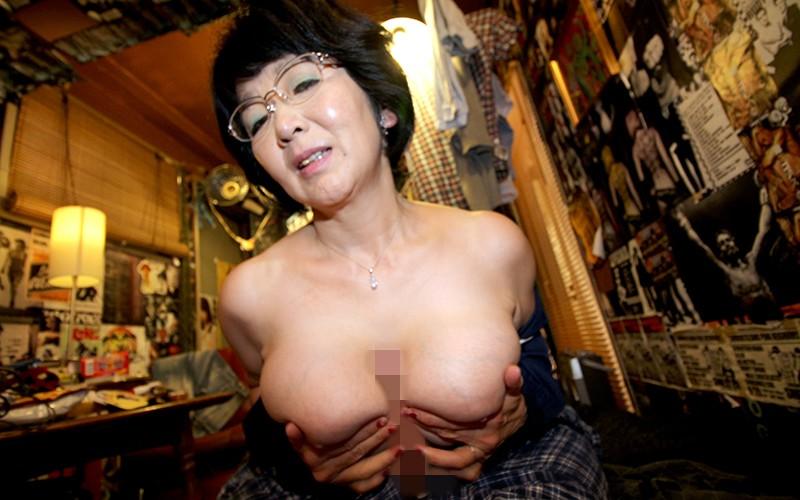 愛しのデリヘル嬢 素人売春生中出し 盗撮強制撮り下ろし 上島さん(主婦)51歳 キャプチャー画像 12枚目