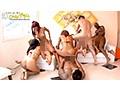 リオの狂気セックス漬け金髪ポルノ ブラジリアン乱行 6