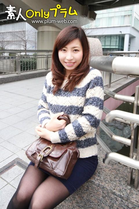 元祖素人初撮り生中出しOL 伊○丹女子社員 矢野さん23歳 画像20