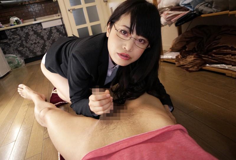 あげまん 美熟女P中田氏 素人美魔女に生中出し 小嶋えみり 4枚目