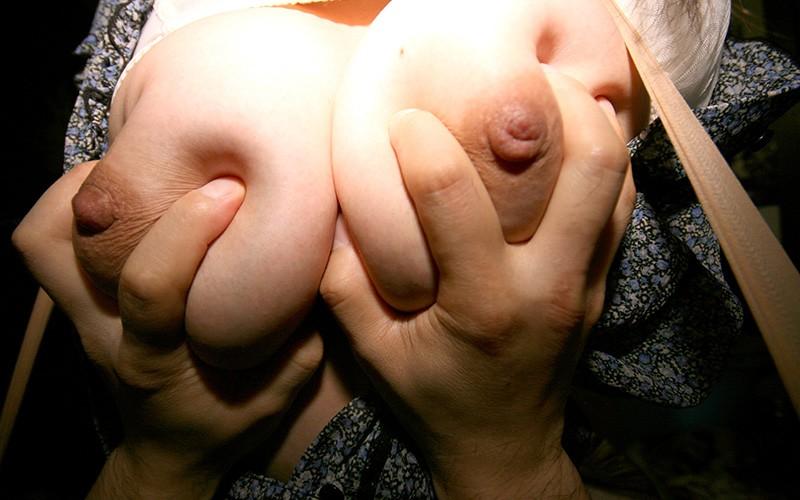 のう奥さんわがまま乳房で挟んでくれや〜(第四十二章)ビチョ濡れ人妻アワビvs生最高極太マラ(10人)18