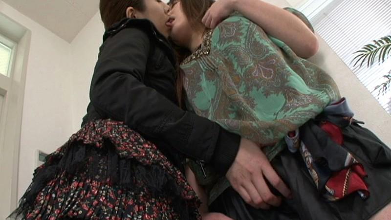 LGBTびっくり!6人のレズビアン(後編)「わたしが女の素敵なお下品を教えてあげる…」1